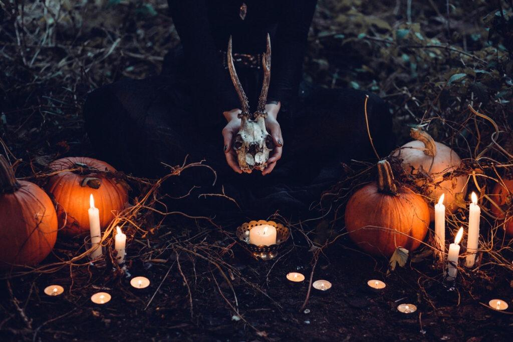13 Halloween 2017 Events in Glasgow to Make You Shriek