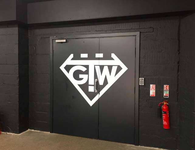 GTW Storage Doors